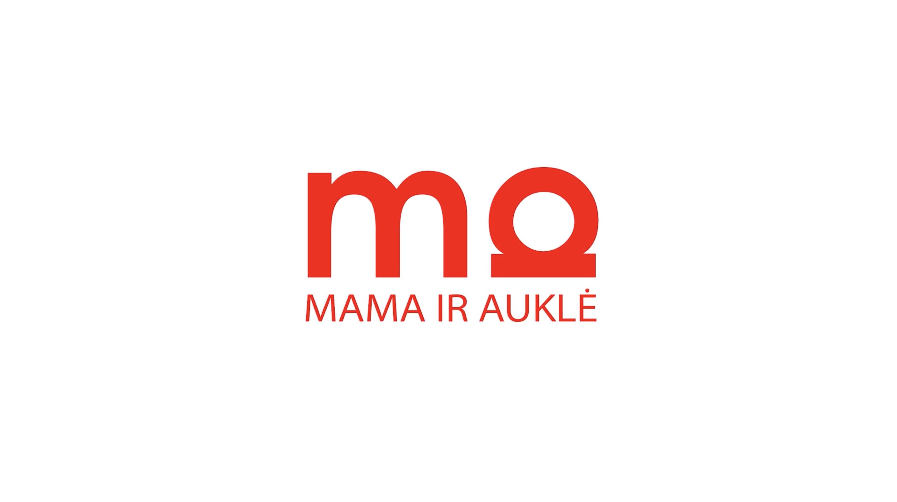 Video apie Mama ir auklė